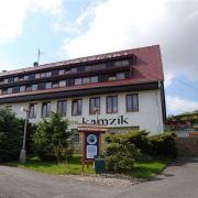 Penzion Kamzík