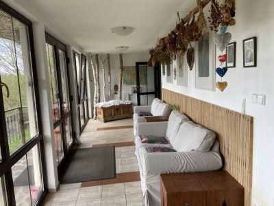 Penzion Romantika - apartmenty