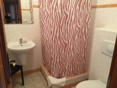 Penzion Romantika - apartmenty