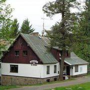 Horská chata Mýtiny