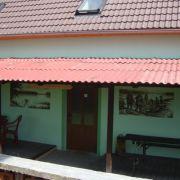 Penzion Pod Dubem