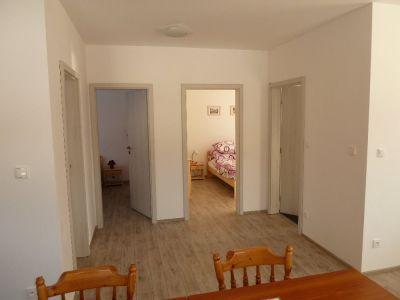 Apartmány pod Kraličákem