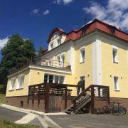 Horská chata Jáchymov