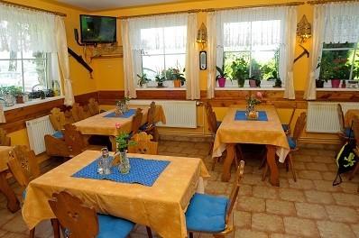Guest-house Podskalí