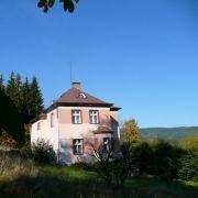 Vila Lebed na Bobovském kopci Mukařov