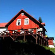 Horská chata Na Perličku - Prdek