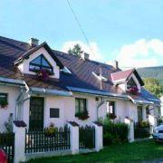 Chalupa pod Králickým Sněžníkem