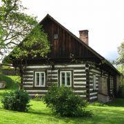 Chata v Českém ráji