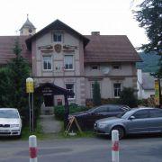 Penzion Villa Karlův Dvůr