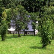 Rekreační rodinný dům u Slezské Harty