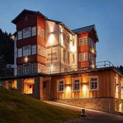 Residence Sněžka