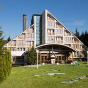 Rezidence Klínovec