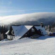 Horské chaty  Rozkoš & Lucký