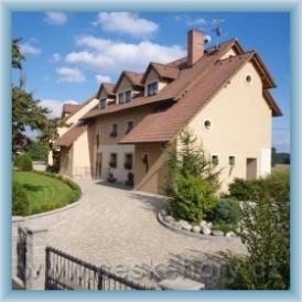 Ubytování český ráj hotel