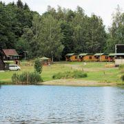 Rekreační středisko Zahradiště