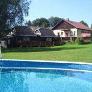 Ubytování v soukromí v obci Vlachovice