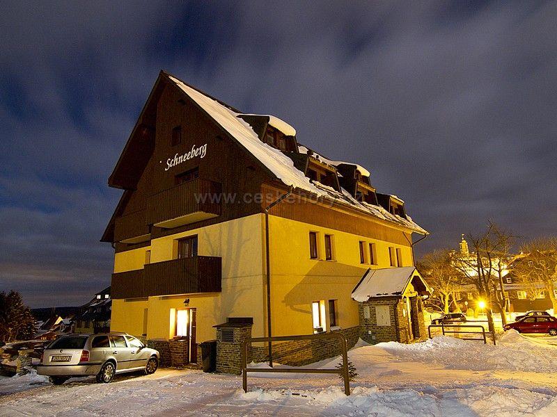 Schneeberg Apartmány