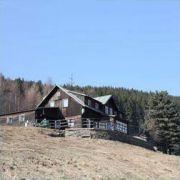 Chata Silnička