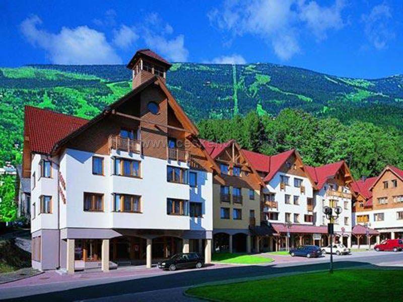 Ski Apartmány - Krkonoše