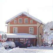 Ski centrum Mirek Šmejdíř