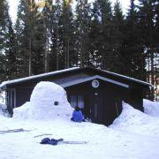 Ubytovací zařízení SKP Harrachov