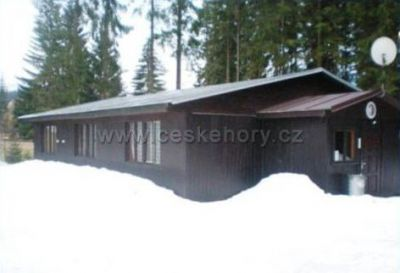 Accommodation facility SKP Harrachov