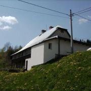 Chata SKP Olomouc