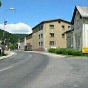 Turistická ubytovna TJ Sokol Jablonec nad Jizerou