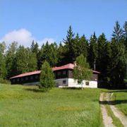 Rekreační středisko SOŠE, COP Hluboká nad Vltavou