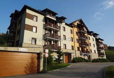 Apartament U Medvedina Dalibor II
