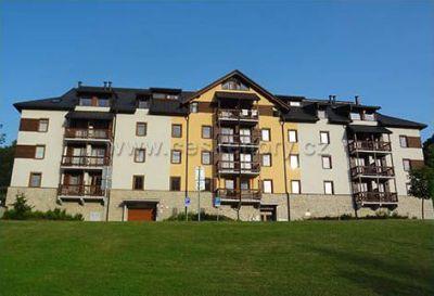 Apartmán U Medvědína Dalibor II