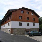 Apartmán Sruby