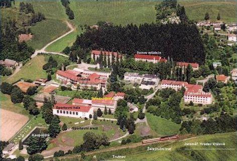 Obec Mal Svatoovice - vod