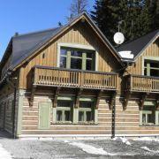 Horský dům Stará Huť, Pec pod Sněžkou