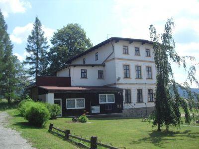 Penzion Na Staré Škole
