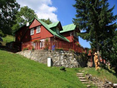 Cottage Na Vyhlidce