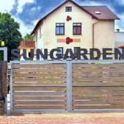 Pension Apartma SunGarden Liberec