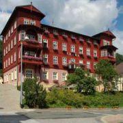 Lázeňský hotel Terra