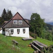 Turistická chata
