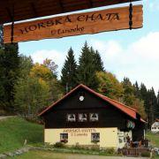 Horská chata U Lanovky