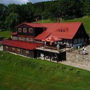 Chata U Bachtíků