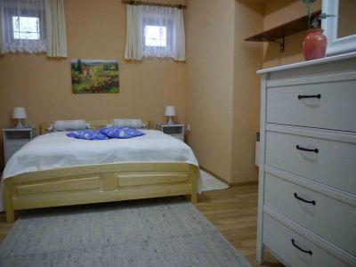 Apartmán Apet Vimperk
