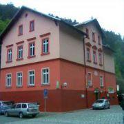Ubytování U Křiváku Hřensko - České Švýcarsko
