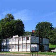 Turistická ubytovna Kamenec