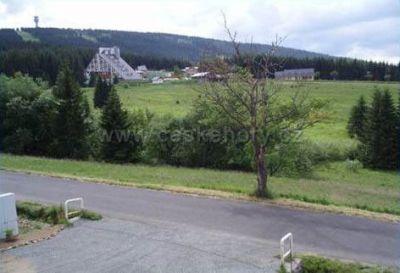 Penzion Údolí Králů - restaurace U Janičky