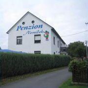 Chalupa - pension Nemílek