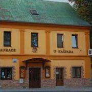 Penzion a restaurace U Kašpara