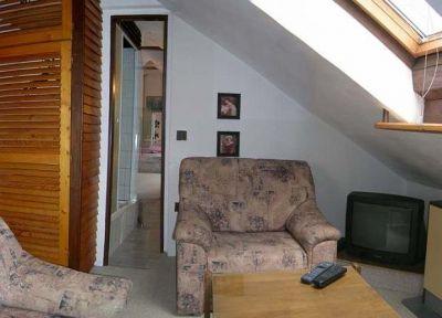 Privat Apartma Ulrych - Ubytování Liberec