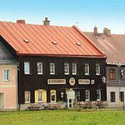 Penzion a restaurace U medvěda