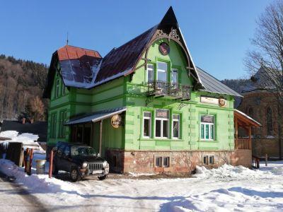 Unterkunft U Žabky